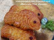 Mooncake Biscuits/ 公仔饼(香化饼)