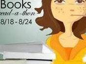 Bout Books 11.0 Challenges