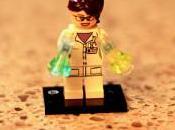 Does LEGO Need Female Chemical Engineer Lab? Betcha!