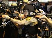 What Does This About America? Egypt Urges Restraint Over Ferguson, Missouri Unrest