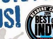 Vote NUVO's Best Indy 2014