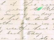 """Joe's Letters, WWII: """"Nervous Debility"""""""