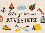 Saturday Let's Adventure