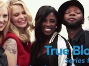 True Blood Stars Guide Yacht Comic-Con 2014!