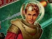 "Book Review: Robert Kroese ""Starship Grifters"""