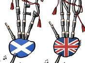 Scottish Referendum: Pipes, Pipes Calling…