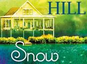 Review: Sandra Hill's Snow Bayou HOT, Fun, Fabulous Read!