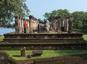 Ancient Ruins Polonnaruwa