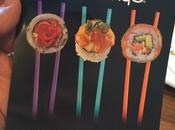 World Premiere: Sushi P.F.Chang's
