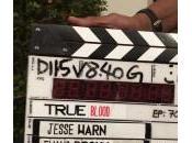 More Behind Scenes True Blood Season Photos