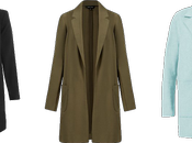Look Duster Jackets Wishlist