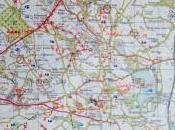 Dark White Summer 2014 Lane Orienteering