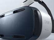 Samsung Gear Headset Announced