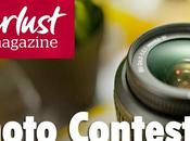 Wanderlust Photography Contest