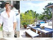 Home Tour: Liam Hemsworth's Malibu Compound