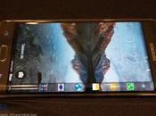 Samsung Galaxy Note Edge Comes with Curved Screen
