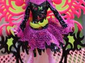 Dolly Review: Monster High Bonita Femur