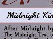 Midnight Kiss Anthology: Cover Reveal