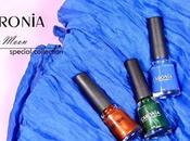 Blue Moon Special Collection Caronia Nail Polish