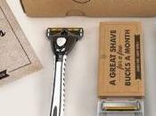 Great Gift Idea Men: Dollar Shave Club!